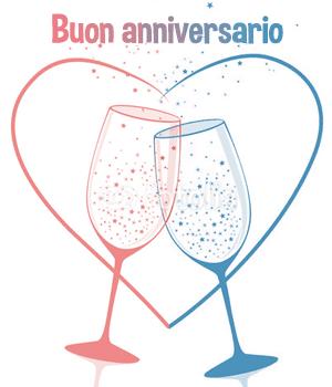 10 Anniversario Di Matrimonio Auguri It