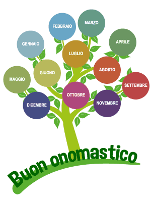 Amato Buon onomastico - Auguri.it IT98