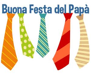 Buona Festa Del Papà Auguriit
