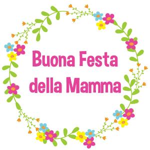 Buona Festa Della Mamma Auguriit