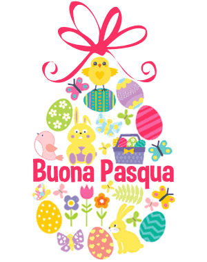 buona pasqua - auguri.it