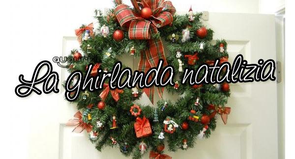 Immagini Di Ghirlande Di Natale.Ghirlande Di Natale Auguri It