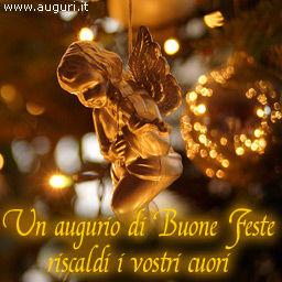 Auguri Di Natale Frasi Formali.Augurio Di Buone Feste
