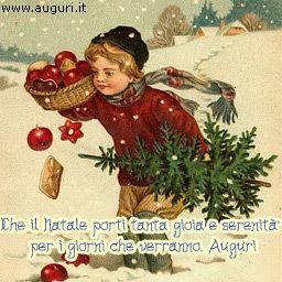 Auguri Di Natale Frasi Formali.Classico Natale