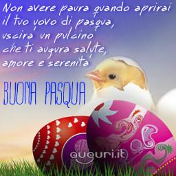 Frase Di Buona Pasqua