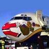 Incidente con Babbo Natale
