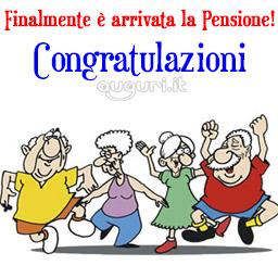 Buona Pensione
