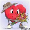 Fiori per San Valentino